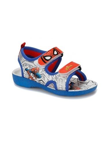 Spider-Man Spor Ayakkabı Beyaz